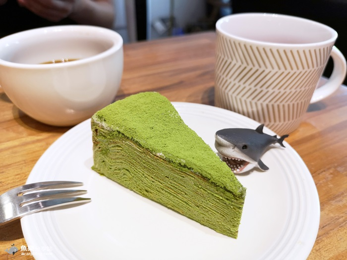 【台北中正】生活在他方|文青書房咖啡店 @魚樂分享誌