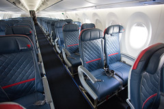 2019_06_15 Delta CSeries-36 (jplphoto2) Tags: a220 a220100 bsc100 bombardier bombardiercseries cs100 cseries deltaairlines deltaairlinesa220100 deltaairlinescseries jdlmultimedia jeremydwyerlindgren aircraft airline airplane airport aviation