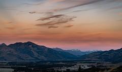 sunrise at Hanmer Springs. NZ (ndoake) Tags: