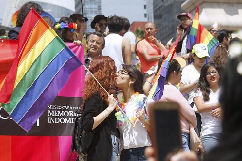 MX MR 41 MARCHA LGBTTTI