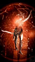 Medusa (ilikedetectives) Tags: medusa greekmythology mythicalcreature assassinscreed assassinscreedodyssey acodyssey acphotomode gaming gamecaptures game ingamephotography videogames virtualphotography ubisoftquebec ubisoft