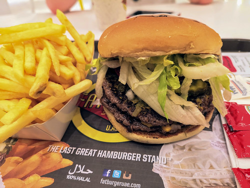 Fatburger Dubai