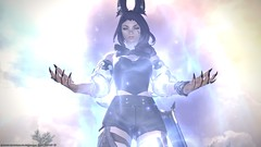 Sinner (Seren Dust) Tags: ffxiv finalfantasy thefirst mmorpg viera magic shadowbringers final fantasy xiv hype