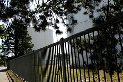 Hansestadt Anklam IMG_3021 (nb-hjwmpa) Tags: anklam zuckerfabrik zaun bluthslust hansestadt vorpommern