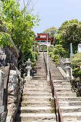 Shinshoji2 (pseudodejapris) Tags: japon muroto2019 shinshoji muroto shikoku japan henro pilgrimage