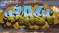 2Flash... (colourourcity) Tags: streetartnow streetartaustralia streetartmelbourne streetart graffitimelbourne graffiti melbourne burncity melbournestreetart melbournegraffiti awesome colourourcitymelbourne colourourcity nofilters 2flash flash rtr ci 39