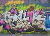 Nøstet Graffiti June 2019 (svennevenn) Tags: bergen gatekunst streetart bergengraffiti graffiti