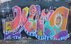 Nøstet Graffiti June 2019 (svennevenn) Tags: bergen gatekunst streetart bergengraffiti graffiti miko