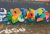 Nøstet Graffiti June 2019 (svennevenn) Tags: bergen gatekunst streetart bergengraffiti nzer graffiti