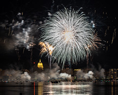 190629-EOSR5131 (AChucksEyeView) Tags: fireworks wisconsin capital night water colors