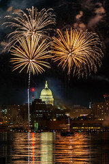 190629-EOSR5070 (AChucksEyeView) Tags: fireworks wisconsin capital night water colors