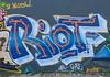Nøstet Graffiti June 2019 (svennevenn) Tags: bergen gatekunst streetart bergengraffiti graffiti riot