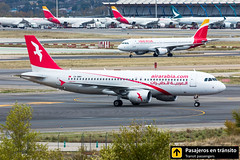 Airbus A320 Air Arabia CN-NMH (Ana & Juan) Tags: airplane airplanes aircraft airport aviation aviones aviación airbus a320 airarabia airarabiamaroc taxiing madrid mad madridbarajas barajas lemd spotting spotters spotter planes canon closeup