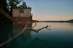 Lake Hallwil (ivoräber) Tags: lake schweiz switzerland suisse swiss sony 21mm seengen hallwilersee loxia hallwil systemkamera