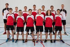 Équipe suisse M18 masculine