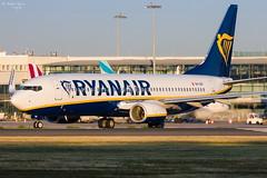 Malta Air (ab-planepictures) Tags: malta air boeing 737 cgn eddk köln bonn flugzeug flughafen airport aviation plane aircraft planespotting