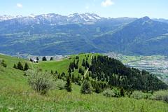 Hike to Le Môle