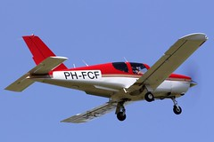 SOCATA TB.20 Trinidad PH-FCF (Craig S Martin) Tags: aircraft aviation airplane kemble socata tb20 trinidad phfcf piston