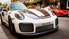 Porsche GT2RS (iesphotography) Tags: porsche gt2rs supercar german auto sportscar luxury millionaire car money rich awesome supercarslondon londoncars londonsupercars automobile parklane kensington harrods