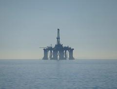 Oil Rig (chdphd) Tags: firthofforth eastwemyss