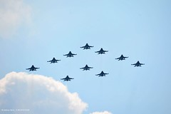 F-16 Volkel Formation (phantomderpfalz) Tags: 2019 spotting volkel ehvk vliegbasis militärflugplatz netherlands niederlande provinz nordbrabant militär military flugzeug flugplatz aircraft f16 f16am f16bm j j001 j014 j017 j065 j197 j362 j508 j513 j641 312sq 313sq 322sq 323sq 312 313 322 323 sq 11062019 klu