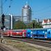 D-DB 50 80 86-75 083-5 Steuerwagen Südostbayernbahn DB Regio München Ost 07.06.19