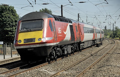 LNER 43317 (martin 65) Tags: hull lner hst hsts eastcoast mainline rail railways railway trains transport train travel public first great western diesel mtu engine