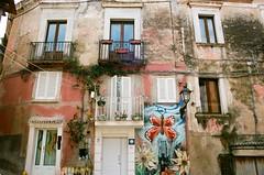 Crotone città vecchia (michele.palombi) Tags: film35mm calabria analogicshot cittàvecchia crotone