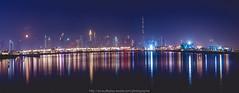La Mer - Dubai (http://arnaudballay.wix.com/photographie) Tags: plage landscape dubai seascape beach jumeirah juin 2019 nikond610 mer dubaï émiratsarabesunis dubaiskyline skyline burjkhalifa lamer nightscape nightphotography color