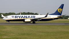 Ryanair EI-FIS 737-8AS EGCC 29.06.2019 (airplanes_uk) Tags: 29062019 737 737800 7378as aviation boeing eifis man manchesterairport planes ryanair