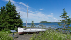 Parc national du Bic, QC, Canada - 1357 (rivai56) Tags: parcnationaldubic qc canada park sepaq vacances québec ancien voilier