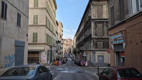 Rue d'lsoard / Rue Jean de Bernardy