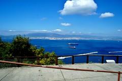 2019-05-29 - Gibraltar (48) (aknad0) Tags: gibraltar krajobraz morze drzewa
