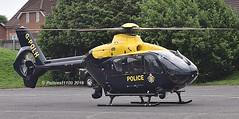 NPAS EC-135 T2 G-POLH (policest1100) Tags: npas ec135 gpolh
