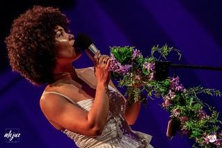 Madison McFerrin - Katowice