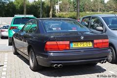 1994 BMW 840 Ci - first owner (NielsdeWit) Tags: nielsdewit car vehicle hrps09 nieuwerkerk bmw 8series e31 840 840ci ci 1994 favourite