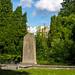 Lublin. Poland. Jewish cementery (new)