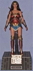 Hot Toys Justice League Wonder Woman (zaramcaspurren) Tags: dc dccomics dceu dianaprince hottoys justiceleague wonderwoman