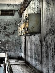 LR Chernobyl 2019-5311935 (hunbille) Tags: birgitteukraine20196lr ukraine chernobyl exclusion zone exclusionzone radiation nuclear disaster 1986 pripyat сhеrnоbуl nuсlеаr abandoned derelict palaceofculture palace culture energetik energetic gymnasium