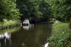 Basingstoke Canal Ash-Aldershot 30 June 2019 001 (paul_appleyard) Tags: basingstoke canal ash aldershot june 2019 waterway surrey