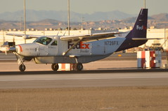Federal Express (FedEx Feeder) (West Air) - Cessna 208B Super Cargomaster (Grand Caravan) - N726FX - McCarran International Airport (LAS) - Las Vegas - September 23, 2013 3 055 RT CRP (TVL1970) Tags: nikon nikond90 d90 nikongp1 gp1 geotagged nikkor70300mmvr 70300mmvr aviation airplane aircraft airliners mccarraninternationalairport mccarranairport mccarran mccarraninternational lasvegas las klas n726fx fedexfeeder federalexpress fedex westair cessna cessnaaircraftcompany cessnaaircraft cessna208bgrandcargomaster cessna208b cessnagrandcargomaster grandcargomaster cessna208bgrandcaravan cessnagrandcaravan grandcaravan c208b prattwhitney pw prattwhitneycanada pwc prattwhitneycanadapt6 prattwhitneycanadapt6a pwcpt6 pwcpt6a pwcpt6a114 pwcpt6a114a pt6 pt6a pt6a114 pt6a114a turboprop