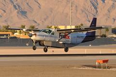 Federal Express (FedEx Feeder) (West Air) - Cessna 208B Super Cargomaster (Grand Caravan) - N857FE - McCarran International Airport (LAS) - Las Vegas - September 23, 2013 3 020 RT CRP (TVL1970) Tags: nikon nikond90 d90 nikongp1 gp1 geotagged nikkor70300mmvr 70300mmvr aviation airplane aircraft airliners mccarraninternationalairport mccarranairport mccarran mccarraninternational lasvegas las klas n857fe fedexfeeder federalexpress fedex westair cessna cessnaaircraftcompany cessnaaircraft cessna208bgrandcargomaster cessna208b cessnagrandcargomaster grandcargomaster cessna208bgrandcaravan cessnagrandcaravan grandcaravan c208b prattwhitney pw prattwhitneycanada pwc prattwhitneycanadapt6 prattwhitneycanadapt6a pwcpt6 pwcpt6a pwcpt6a114 pwcpt6a114a pt6 pt6a pt6a114 pt6a114a turboprop