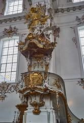 Dießen (===\WR\===) Tags: germany bayern deutschland bavaria sony alpha a7ii a7m2 a7markii ilce7m2 kirche barock münster himmelfahrt diesen diessen mariae pfaffenwinkel