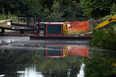 Basingstoke Canal Ash-Aldershot 30 June 2019 017 (paul_appleyard) Tags: basingstoke canal ash aldershot june 2019 waterway hampshire