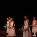 Ballet performance.