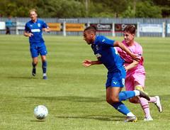 Nesta (Flash_Gordon_Photo) Tags: wombles afc wimbledon wexford fc ireland footbal footy