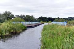 Basingstoke Canal Ash-Aldershot 30 June 2019 004b (paul_appleyard) Tags: basingstoke canal ash aldershot june 2019 waterway hampshire surrey aqueduct
