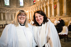 Ordination of Deacons 2019