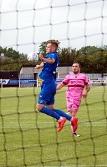 AFC (Flash_Gordon_Photo) Tags: wombles afc wimbledon wexford fc ireland footbal footy
