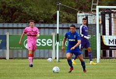 Anthony (Flash_Gordon_Photo) Tags: wombles afc wimbledon wexford fc ireland footbal footy